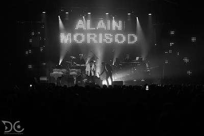 2018_12_07 - Alain Morisod