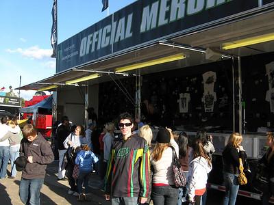 AMA Supercross, San Diego