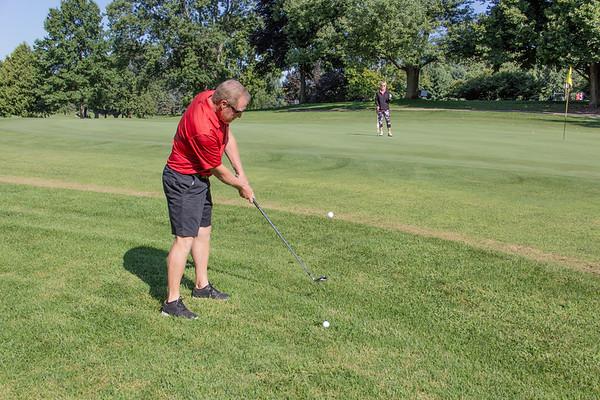 American Legion Post 97 Golf Outing 8-24-19