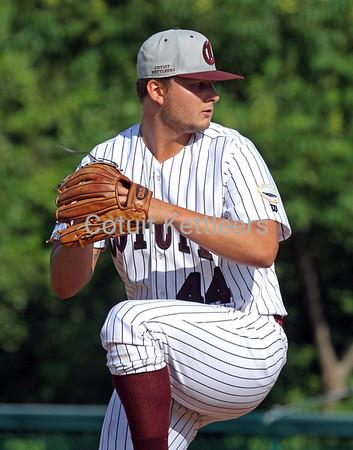 Ruppenthal, Matt #44 RHP, Vanderbilt