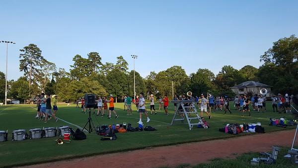 2018-07 Oxford Band Camp (Eric House)