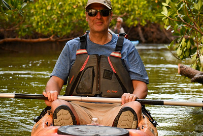 Sunset Kayak Tour - Allgren, Knepper, Freeman & Long