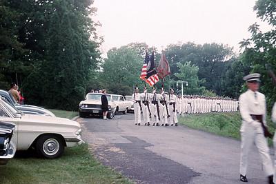Photos from Tom Bentley, '65
