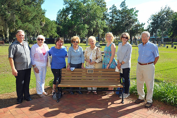 Oak Grove Cemetery Society Annual Membership Gathering 05-07-19