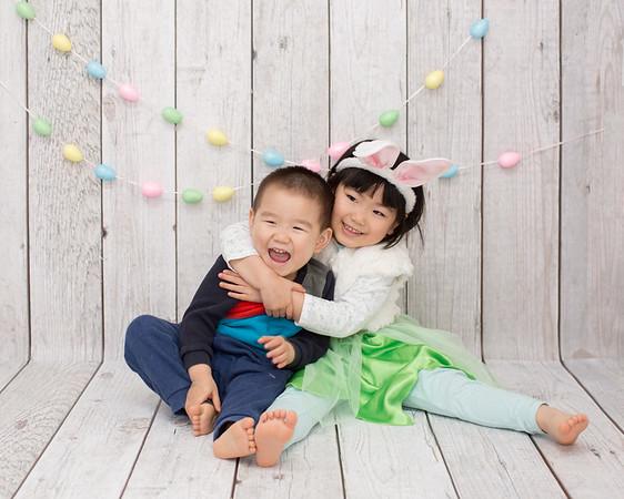 Leung Easter Mini