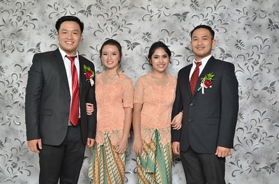 170827 | The Wedding Teguh & Stefy
