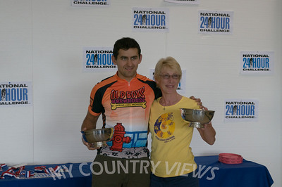 2008 Michigan 24HR