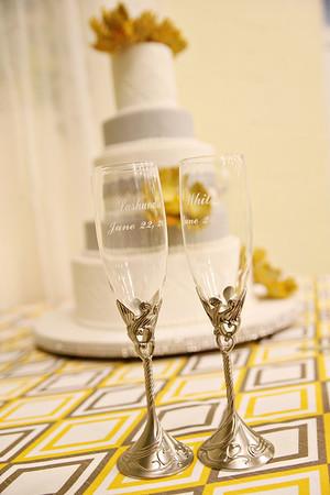 Maria :: Wedding Planning