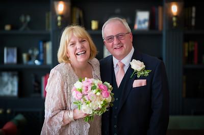 Jeremy and Eleri's Wedding