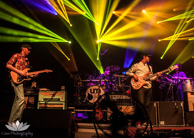 Umphrey's MCgee at the RIv Chicago IL