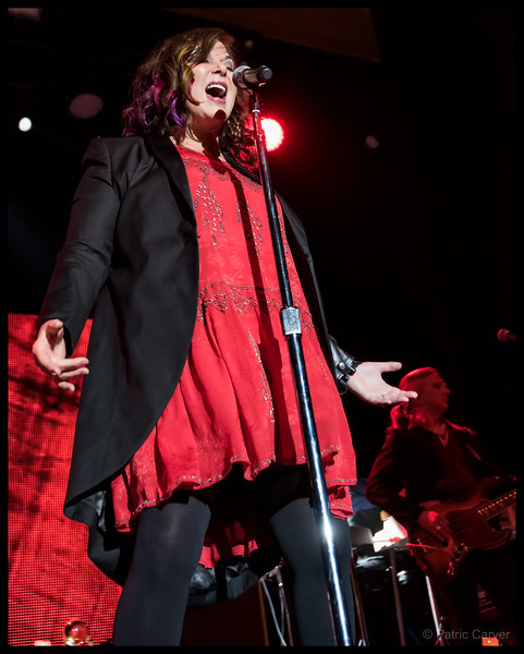 Ann Wilson at UC Theater by Patric Carver 10.jpg