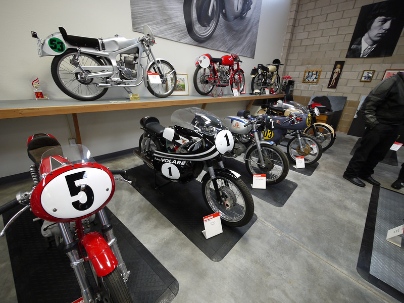 Guy Webster's collection