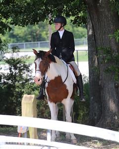 07-18-15 HJ Fox Horse Show - Kaitlyn