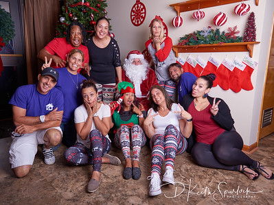 Sigsbee NAS Homes Hosts - Christmas 2017