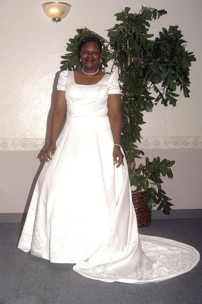 Tate Wedding