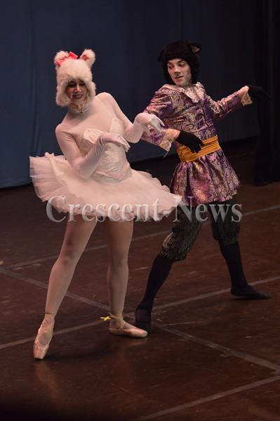 11-20-15 NEWS Fort Wayne Ballet