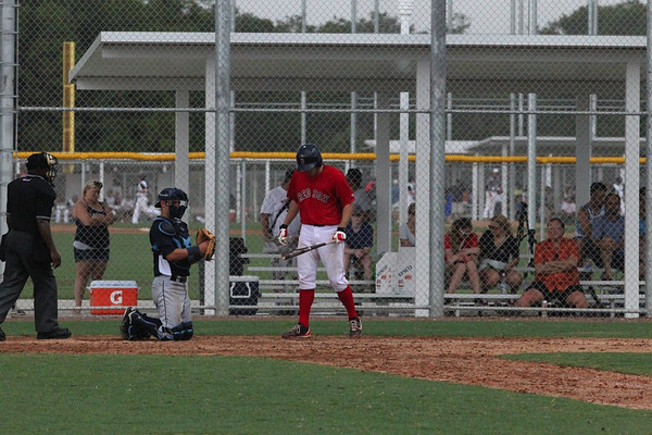 GCL Red Sox 7/13