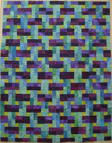 Quilters Weave