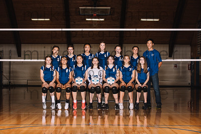 2019 HS Volleyball JV