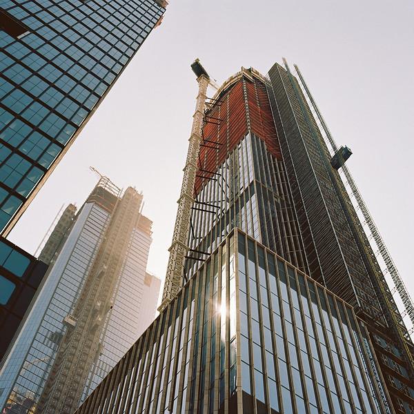 Manhattan, 120mm