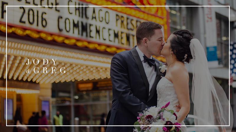 Jody + Greg: Wedding Feature Film @ Ovation - Chicago, IL_V3