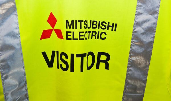 20140613 Mitsubishi Factory