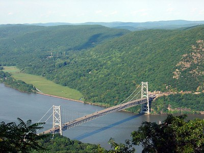 N.Y. Bear Mountain