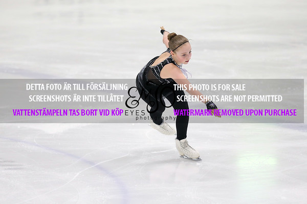 Emelie Nordqvist SP