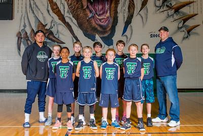 ThunderRidge Teams - 2018-2019