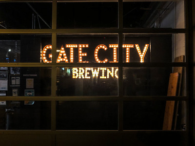 Gate City Brewery - GA