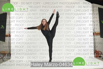 Haley Marzo
