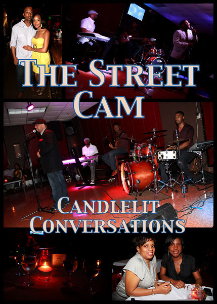 The Street Cam: Candlelit Conversations (3/25)