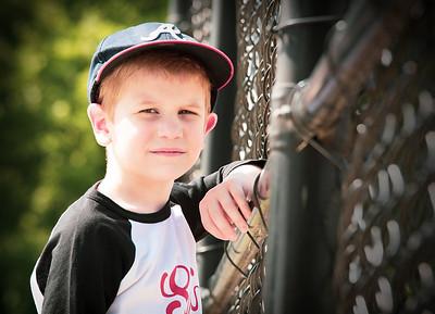 AJ turns 6