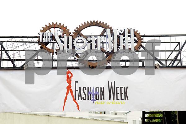 2012 Fashion Week