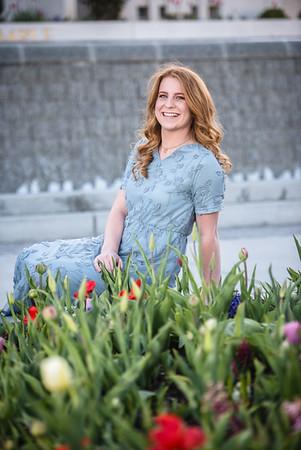 Madison Jolley spring