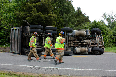 May 16, 2011, Commercial MVC, Upper Deerfield Twp. 91 Finley Rd.