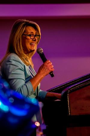 Mayor - Nadine Woodward