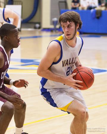 Valley View Blazers Basketball Jan 8, 2016