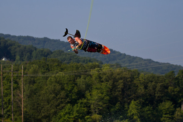 Georgia Mountain Flyin 2010