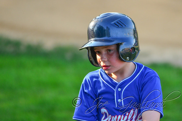 July 10 - Denville All Stars vs Randolph