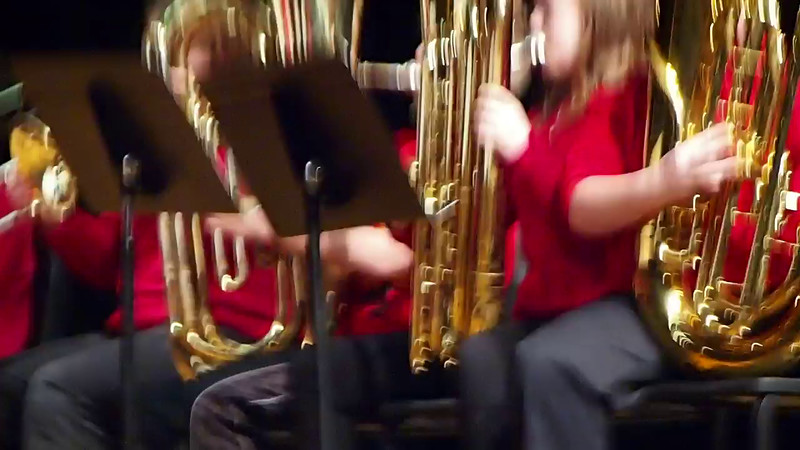 Santa at the Symphony