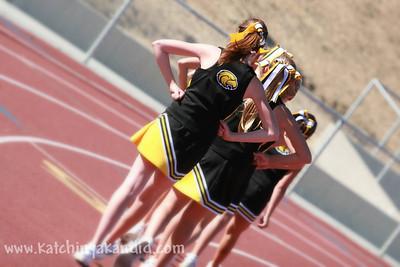 Gabi's Cheer