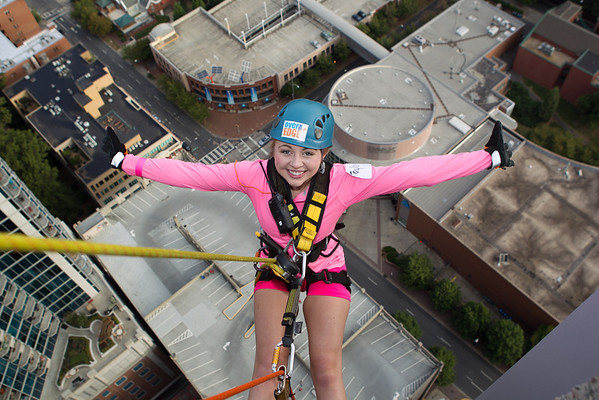 2013 Over the Edge Charlotte