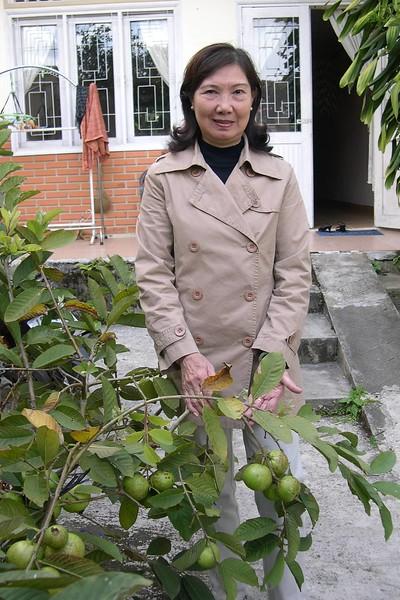 Châu Ngọc Lan