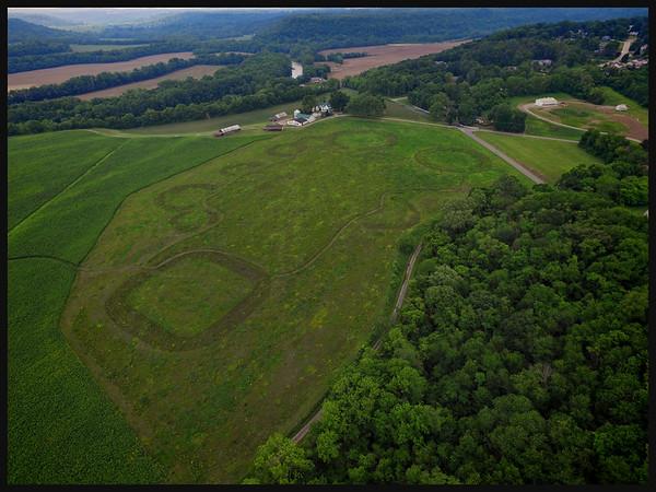 Indian Mound Weekend