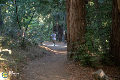2018 Whiskey Hill Redwood Run