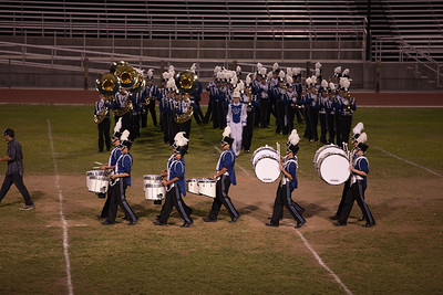 Independence Performance 10/17/09