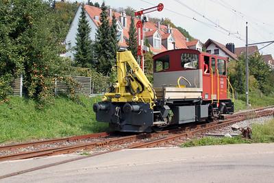 SBB Class Tm3
