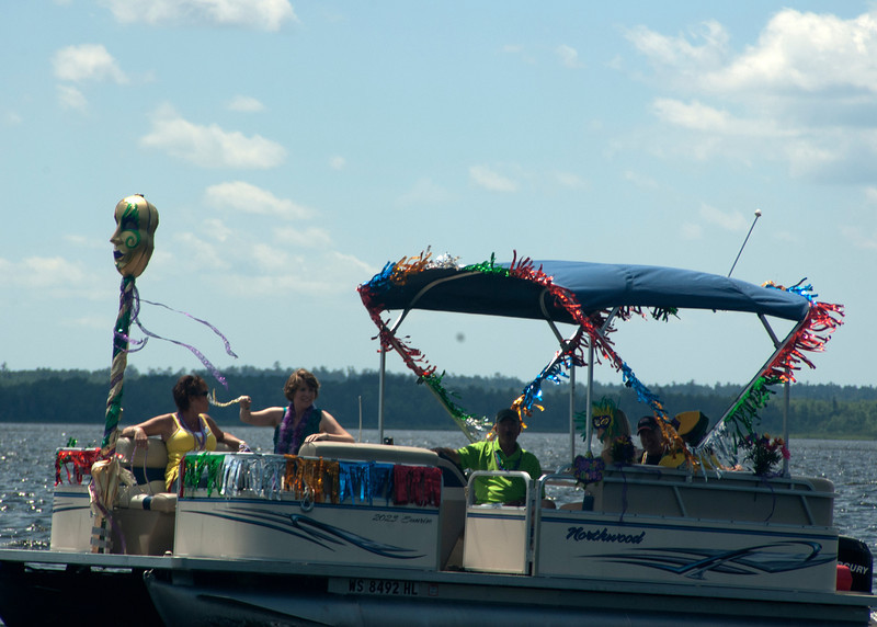 Best Overall Float