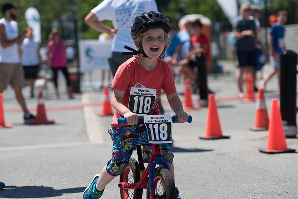 2017 Kids Triathlon